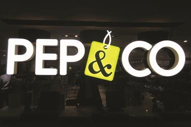 Move of the week: Two senior executives quit Pep&Co