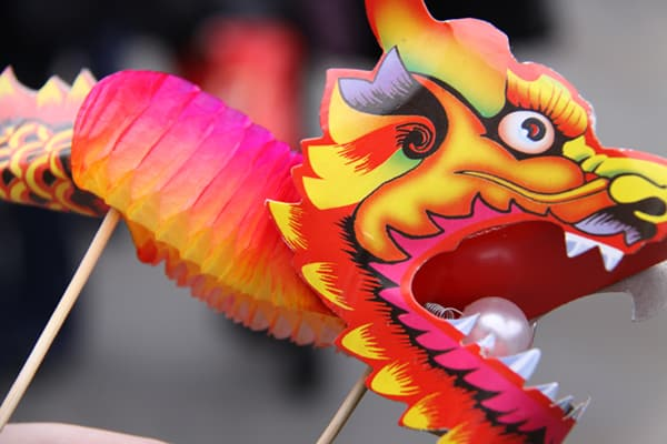 Chinese New Year brings a welcome boost to UK economy