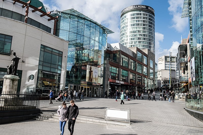 Shopping centre operator Hammerson's Q1 reports prove resilience of the UK retail sector