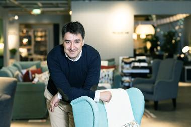 Move of the week: Ikea makes Quiñones UK and Ireland boss
