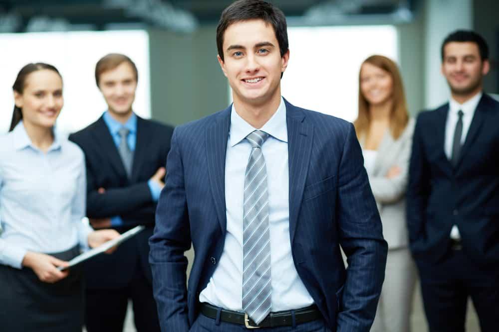 Chief HR Officer (Interim)