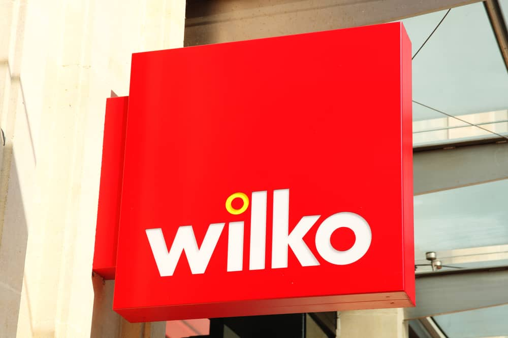 Move of the Week: Retirement must wait for Wilko's new exec