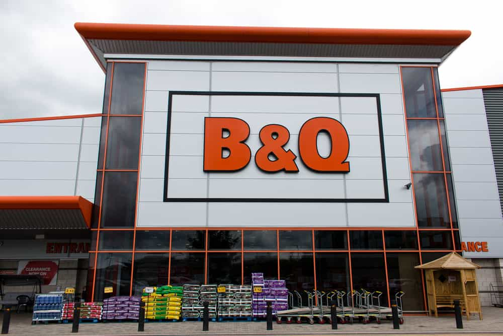 Move of the Week: Screwfix boss shifts to B&Q