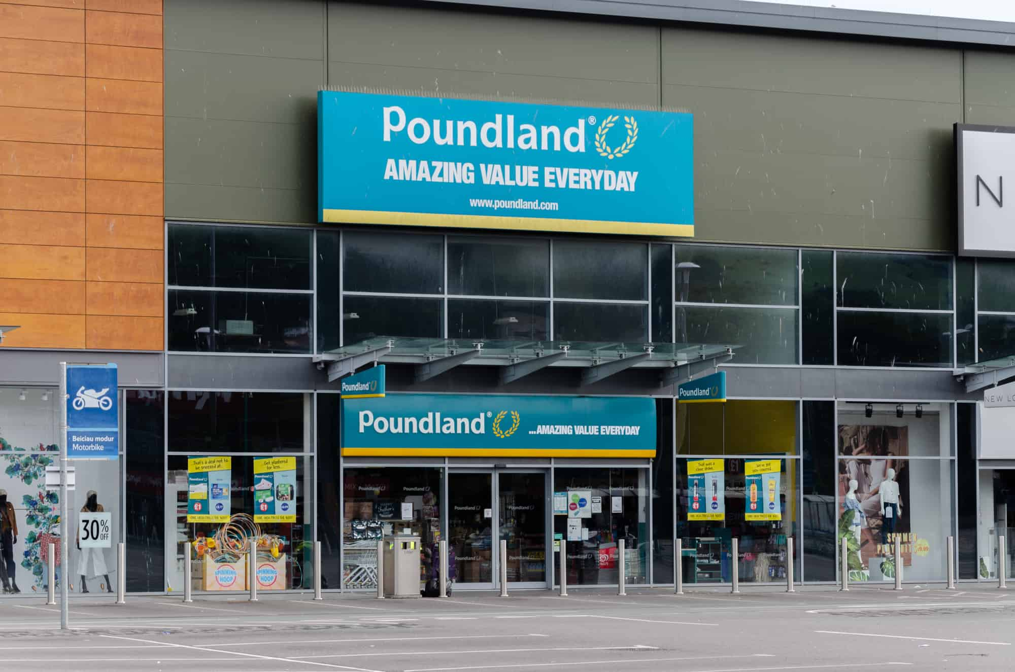 Move of the Week: Poundland welcomes experienced pair to their team