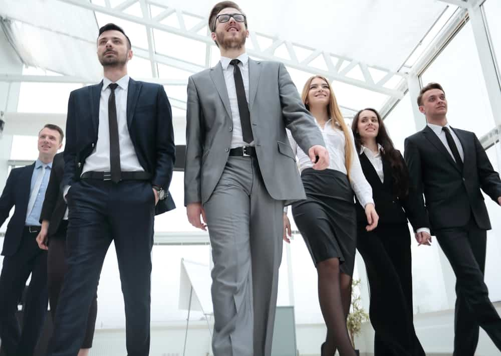 The concept of 'Authentically Curious Leadership'
