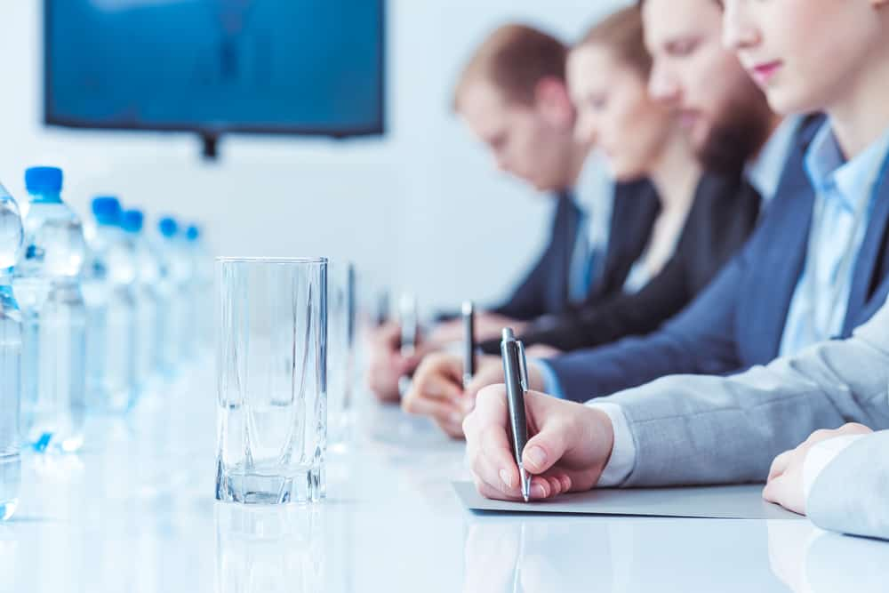 What you need to know about joining a board of directors