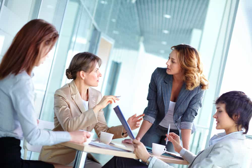 Leadership tips from successful CEOs