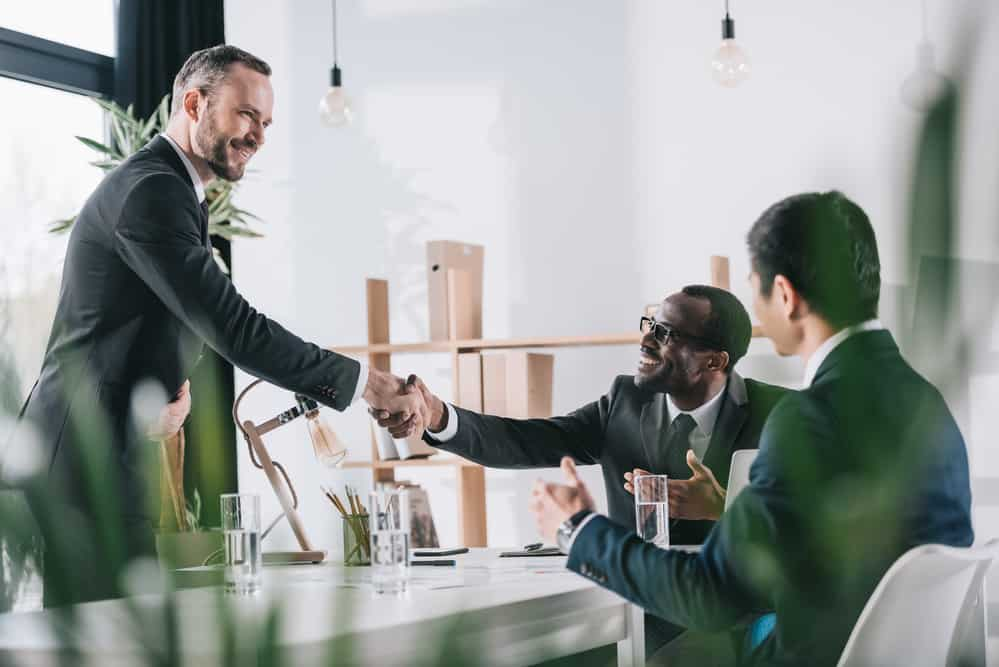 How to lead your business through challenging times