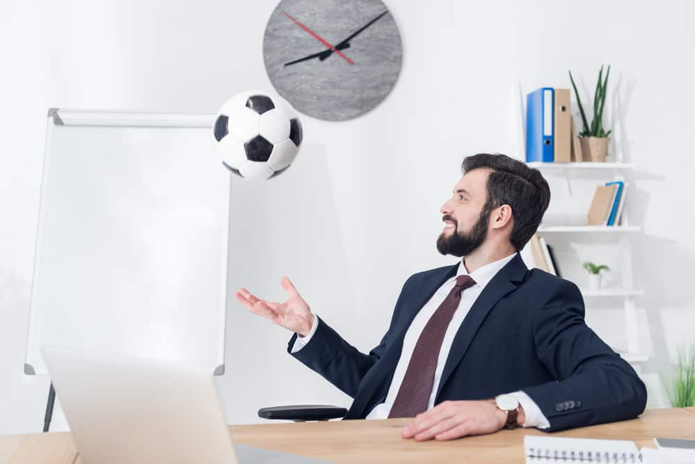 What football management can tell us about retail executive recruitment