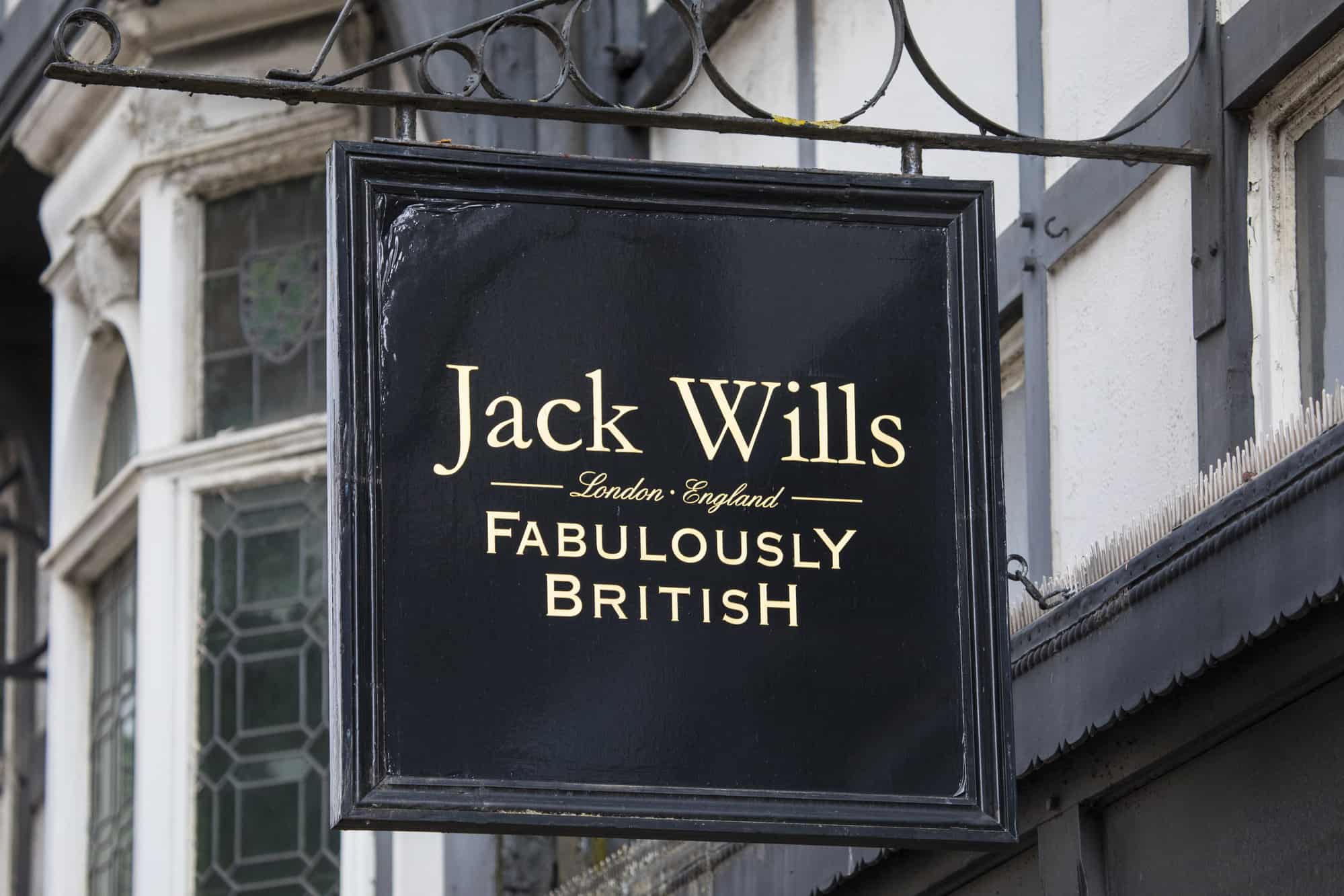 Move of the Week: New Jack Wills CFO is key piece of the jigsaw
