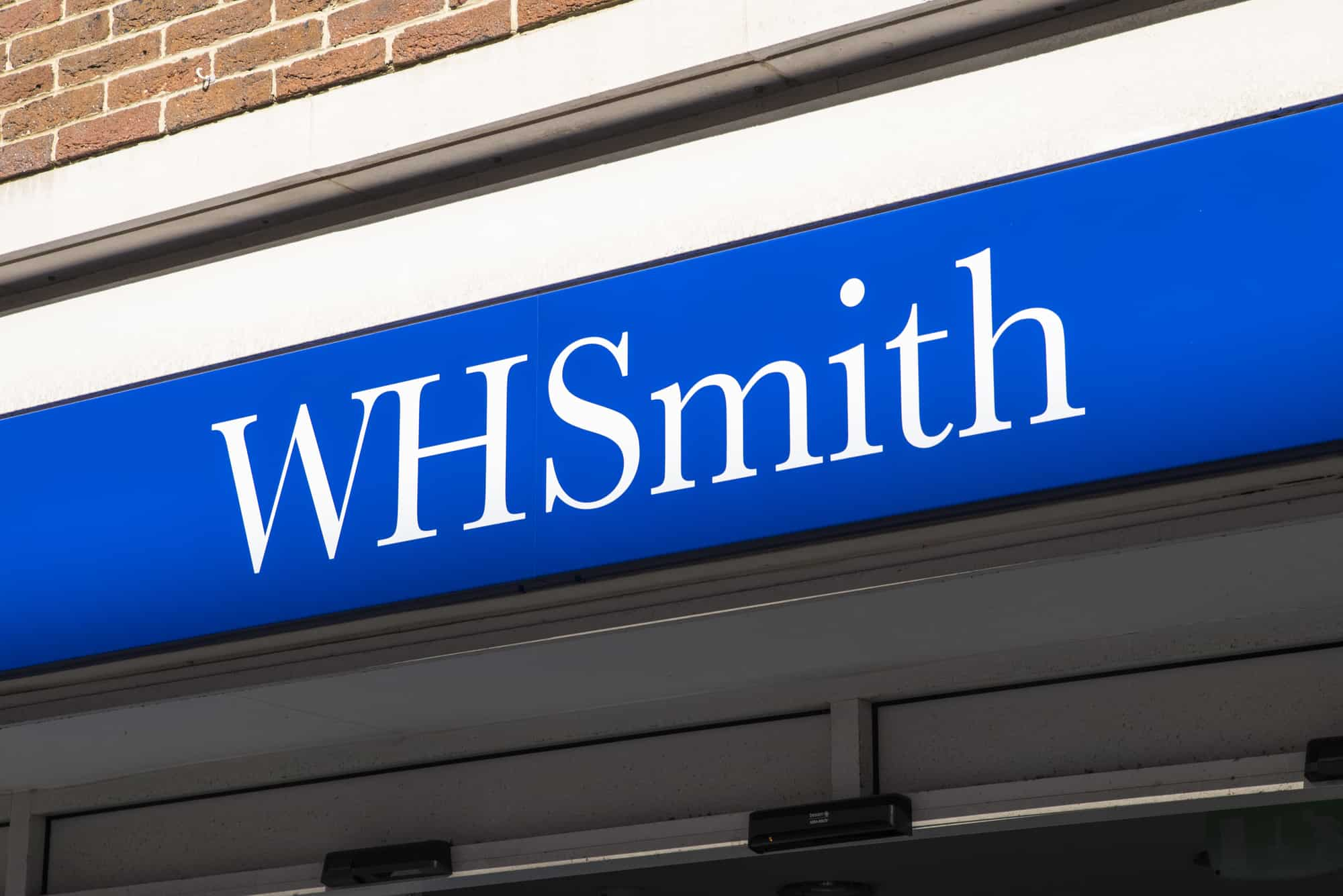 Which? Survey finds WH Smith the UK's 'worst' retailer.