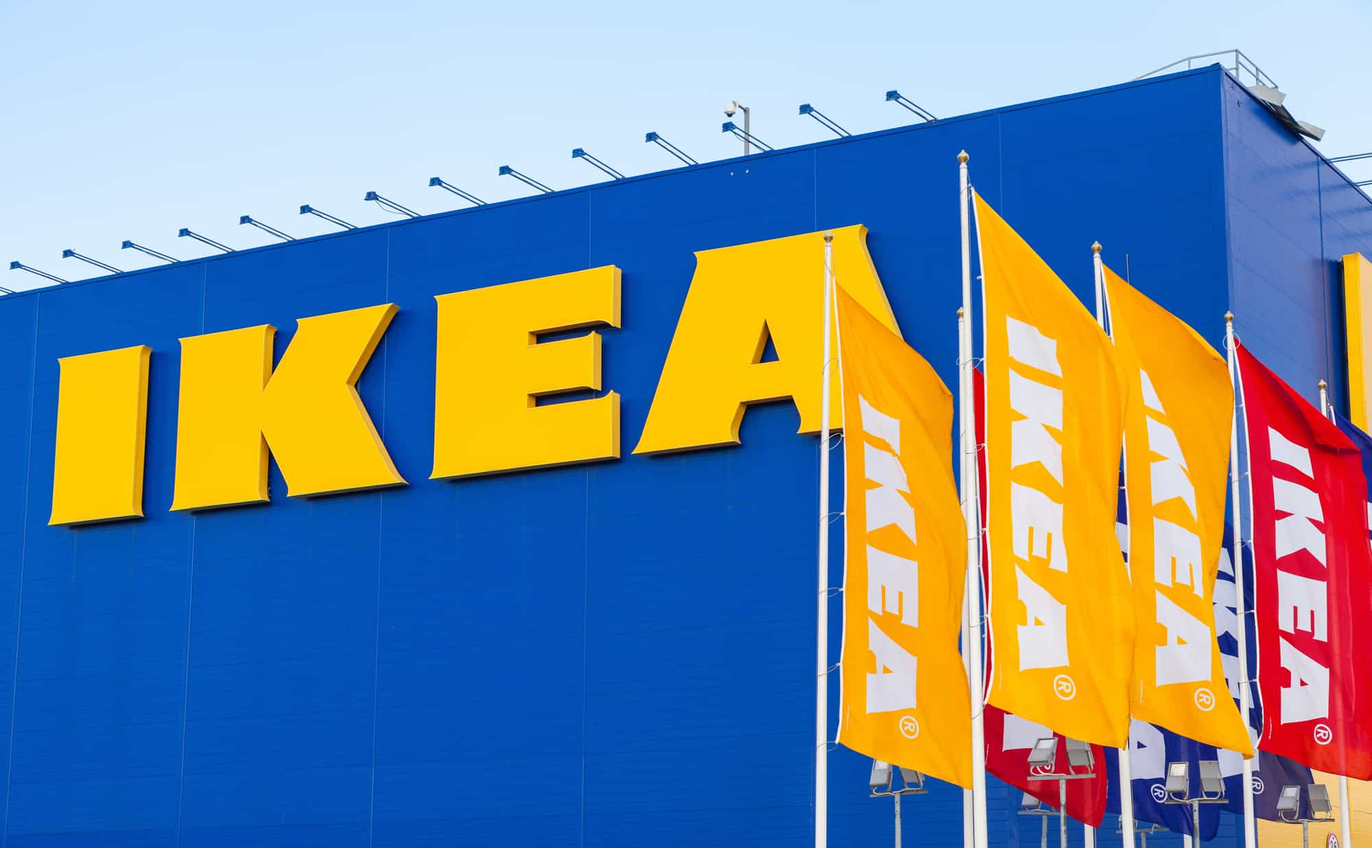 Move of the Week: New Ikea boss joins a transforming retailer