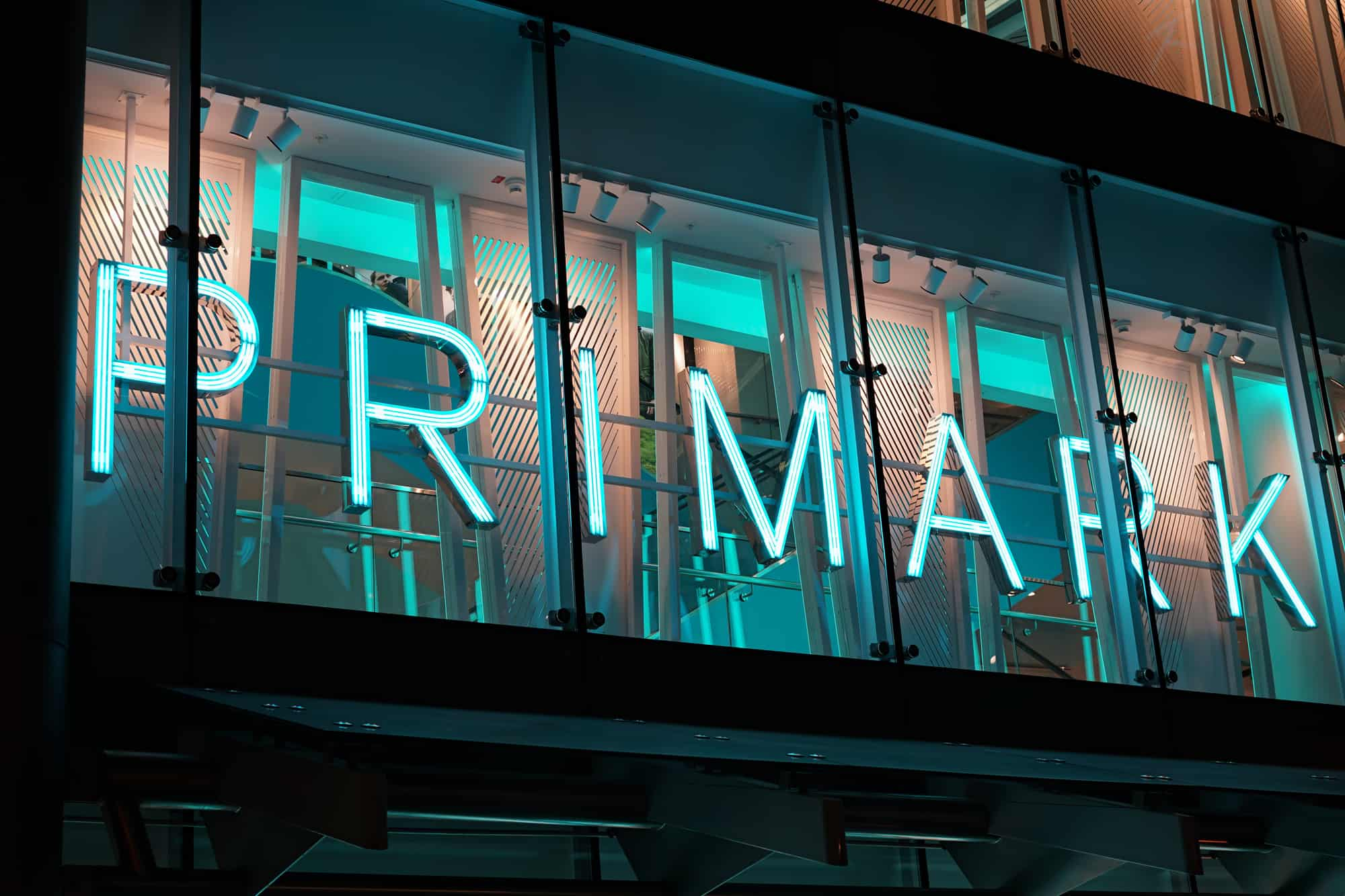 Primark reports 4% growth despite high street malaise