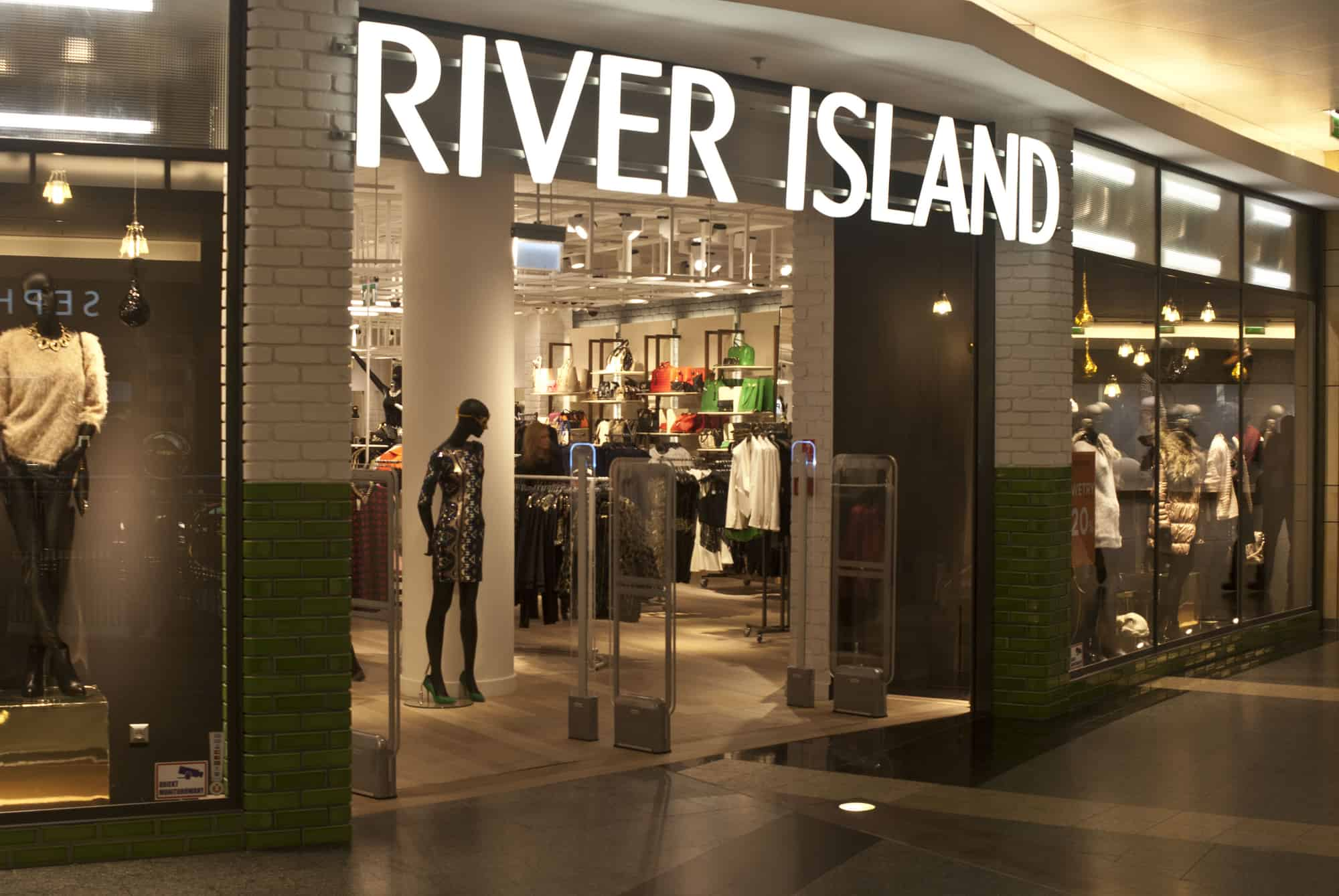 Move of the Week: Will Kernan brings impressive CV to River Island