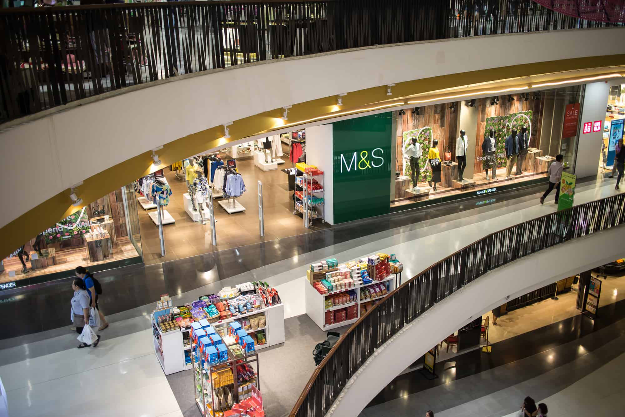 Move of the Week: M&S hopes Evans will give its fashion spark
