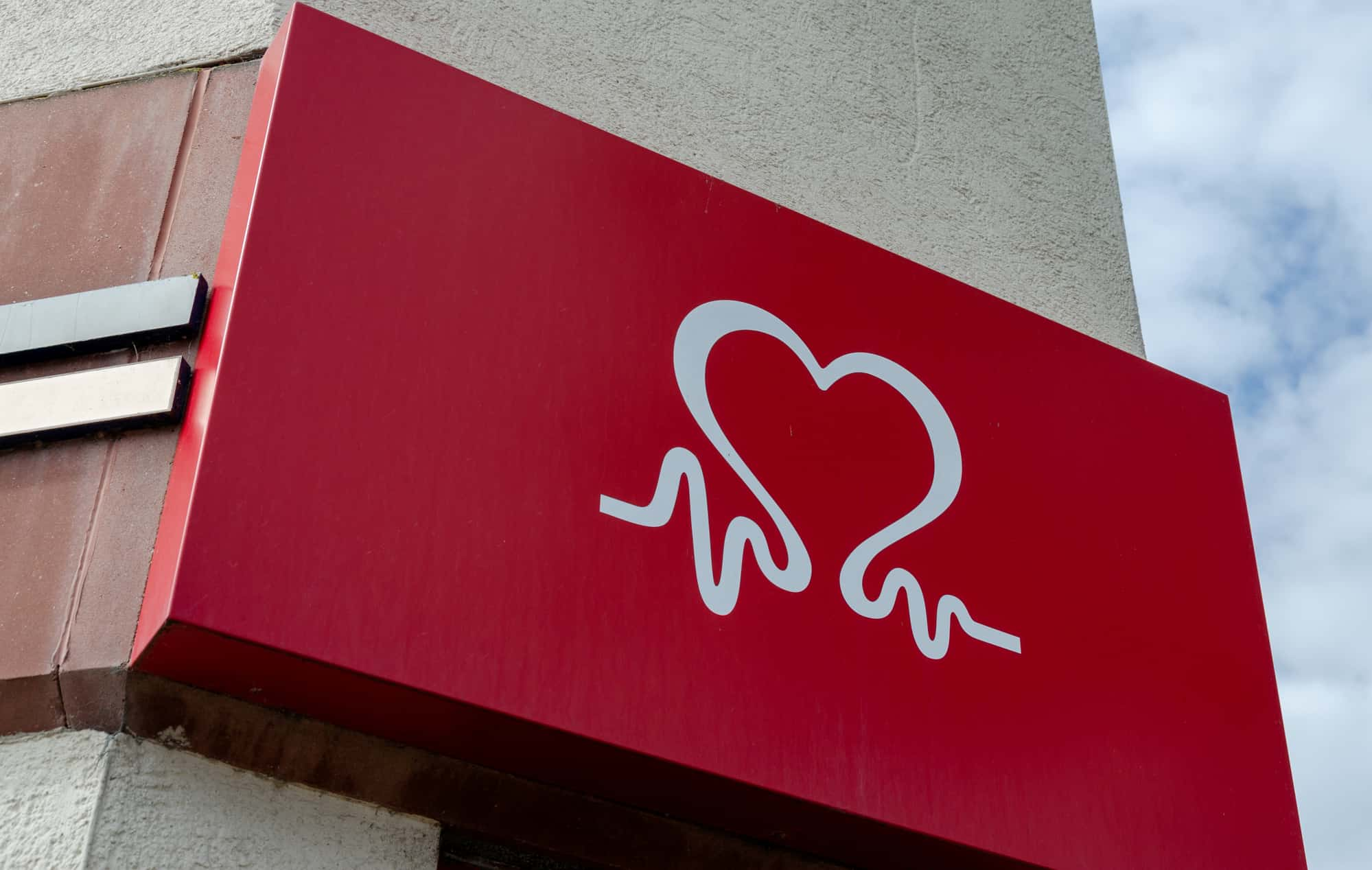 British Heart Foundation named 'greenest' charity retailer