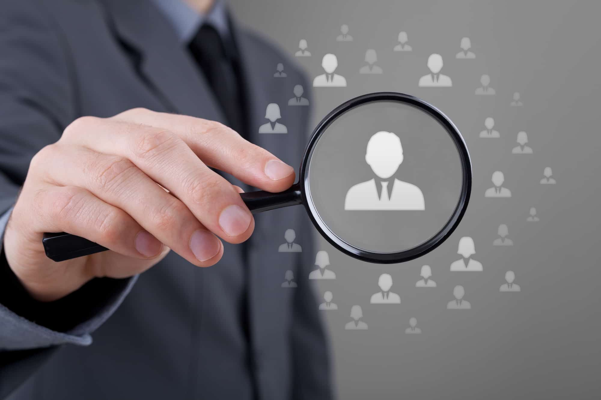 The family factor in retail recruitment