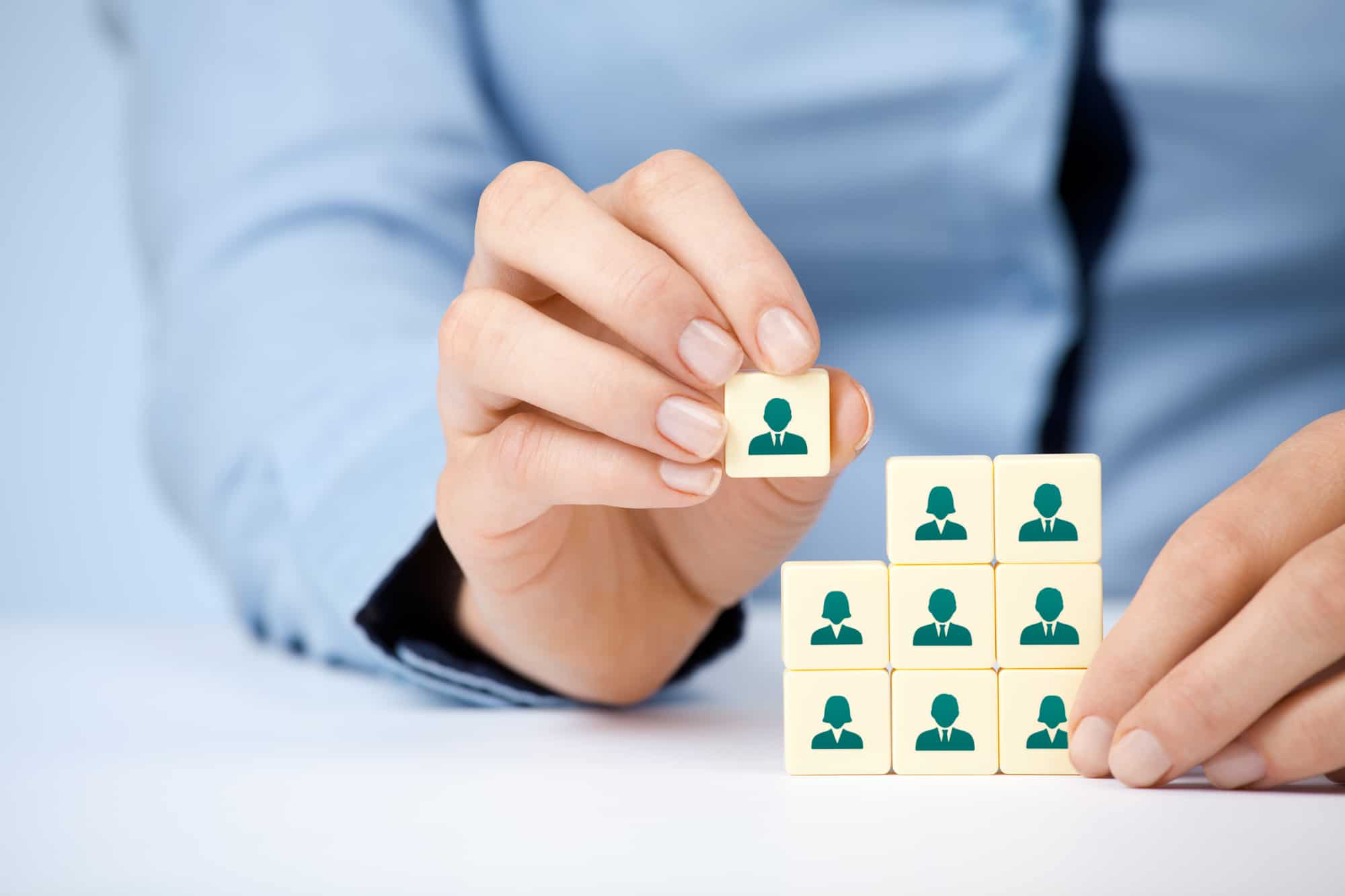 Retail executive recruitment: attracting the right candidate