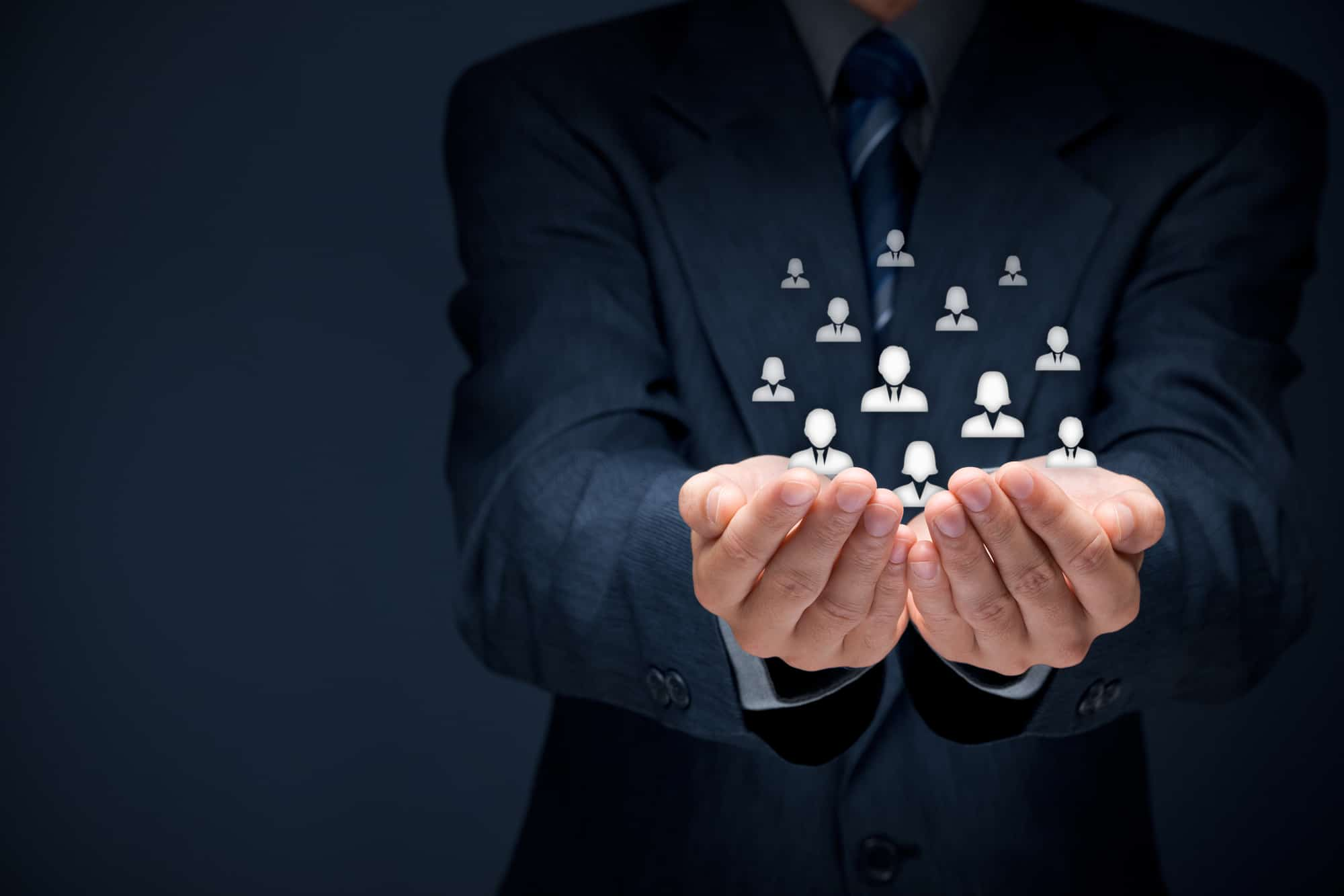 How to address bad leadership