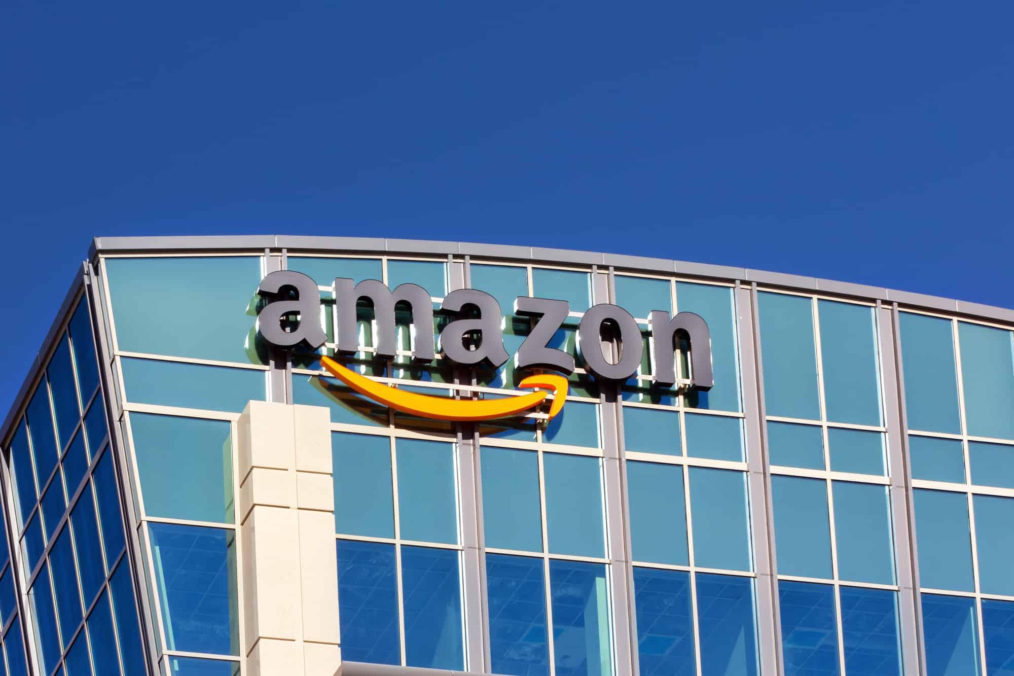 Move of the Week: Matt Birch working with Amazon
