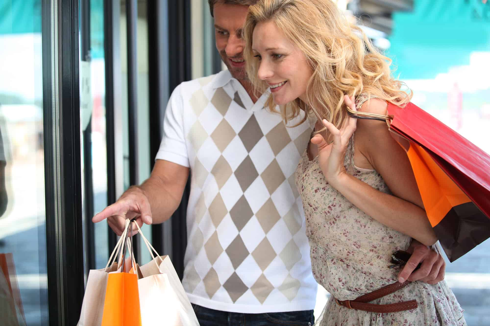New research suggests improved skills could save the high street