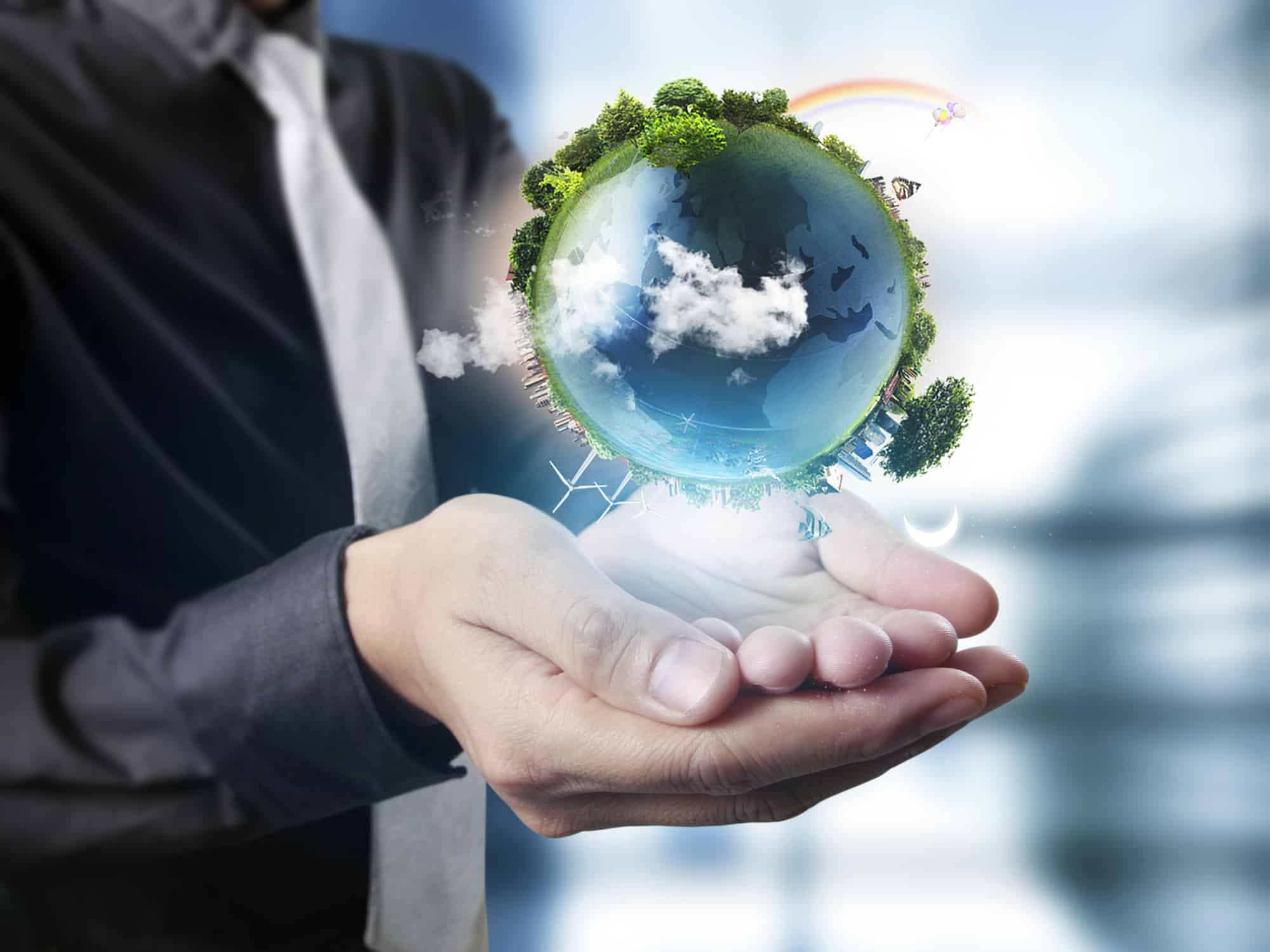 Why retail executives need to get on board with sustainability