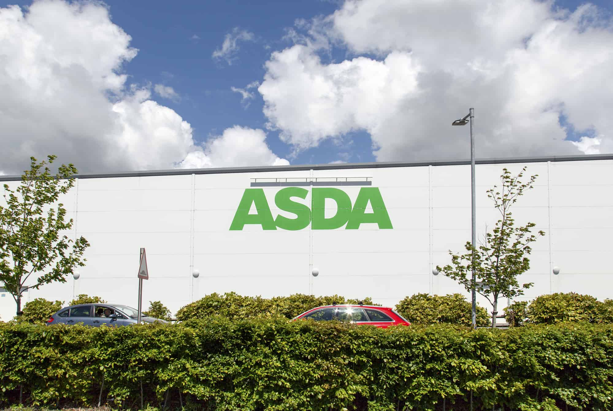 ASDA blames dip in profits on Brexit uncertainty