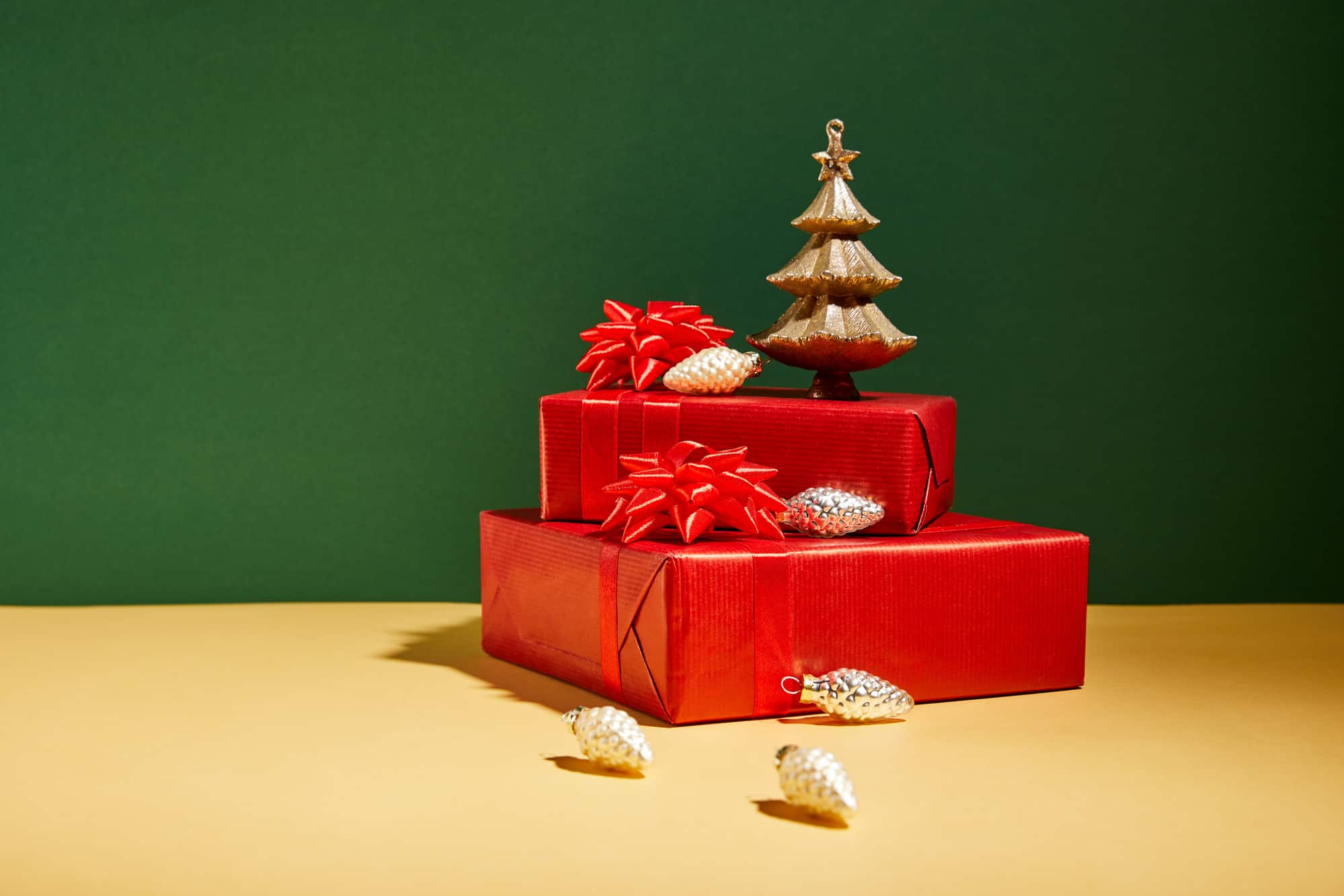 The formula for a winning retail Christmas ad