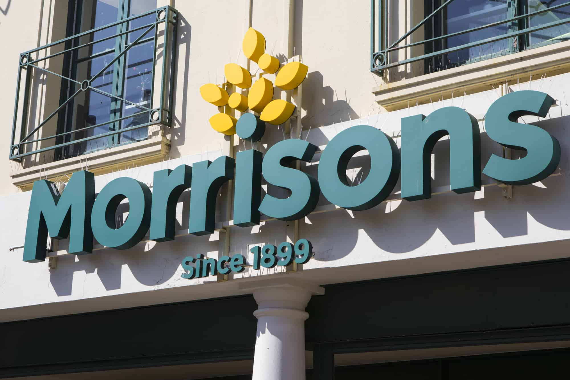 Move of the Week: Morrisons promotions reward turnaround duo