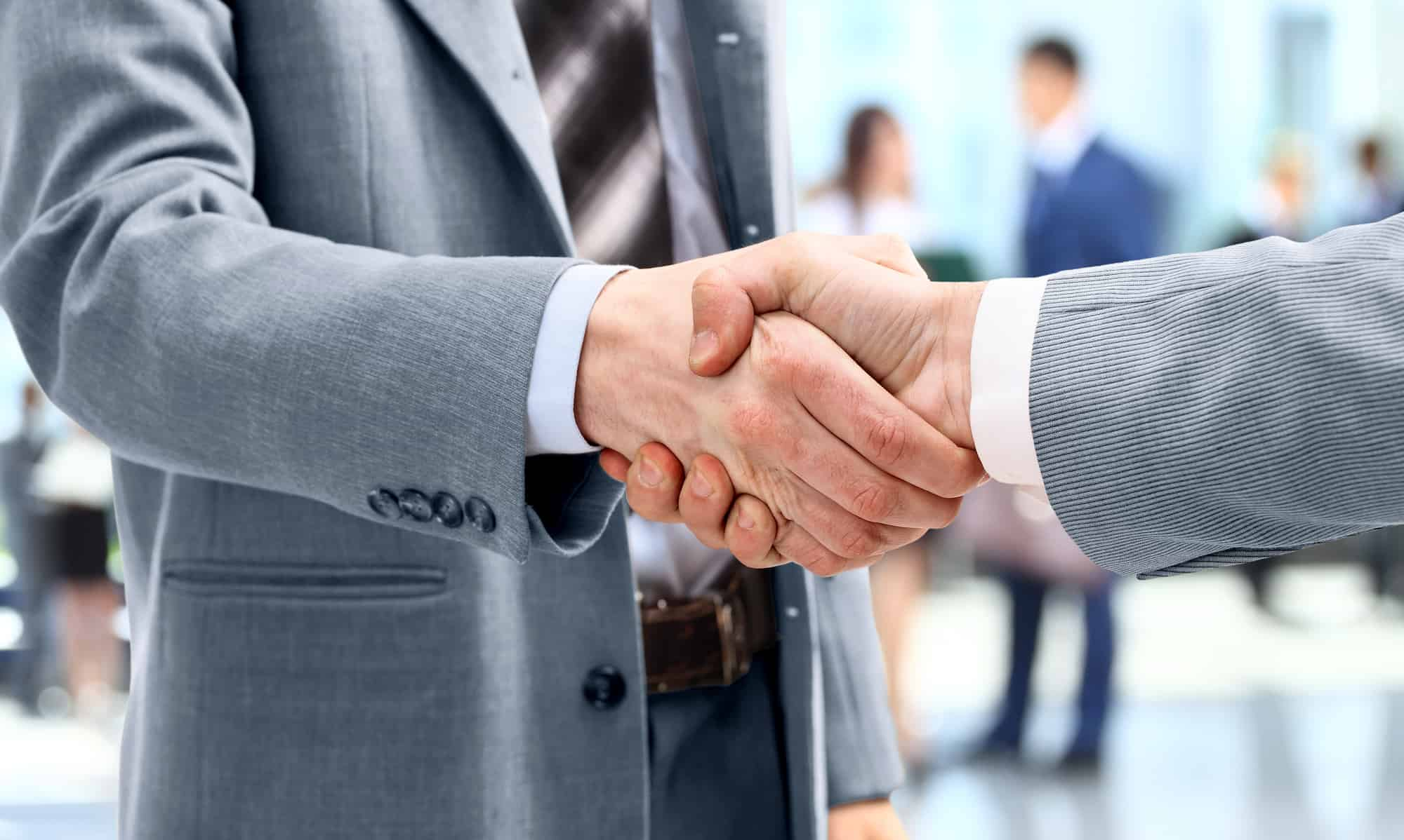 Four tips to ensure you get an executive role in retail