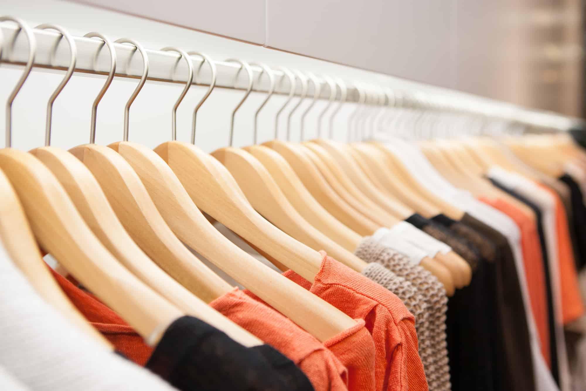 Clothing and footwear behind recent UK retail rebound