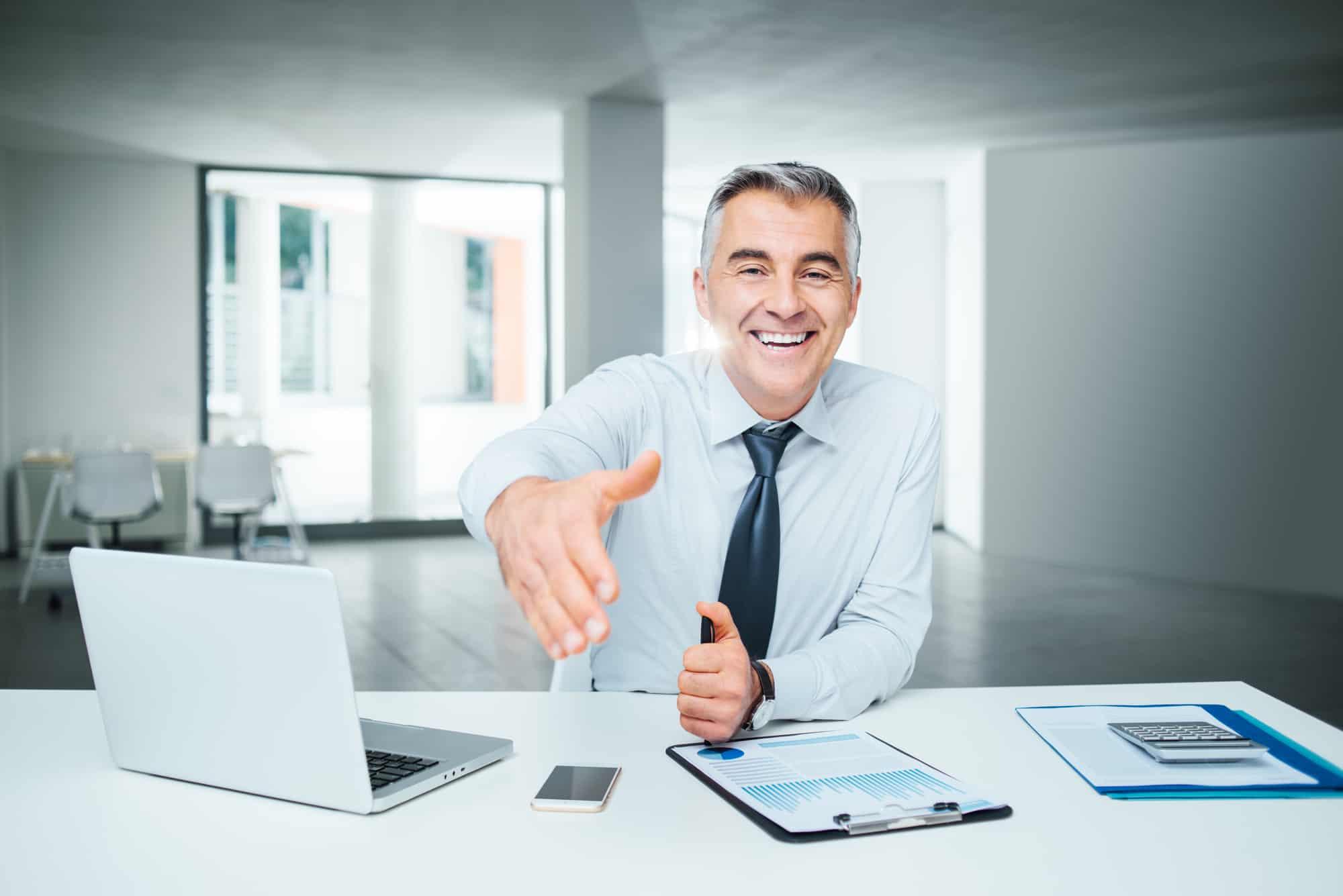 Surprising Benefits of Executive Coaching
