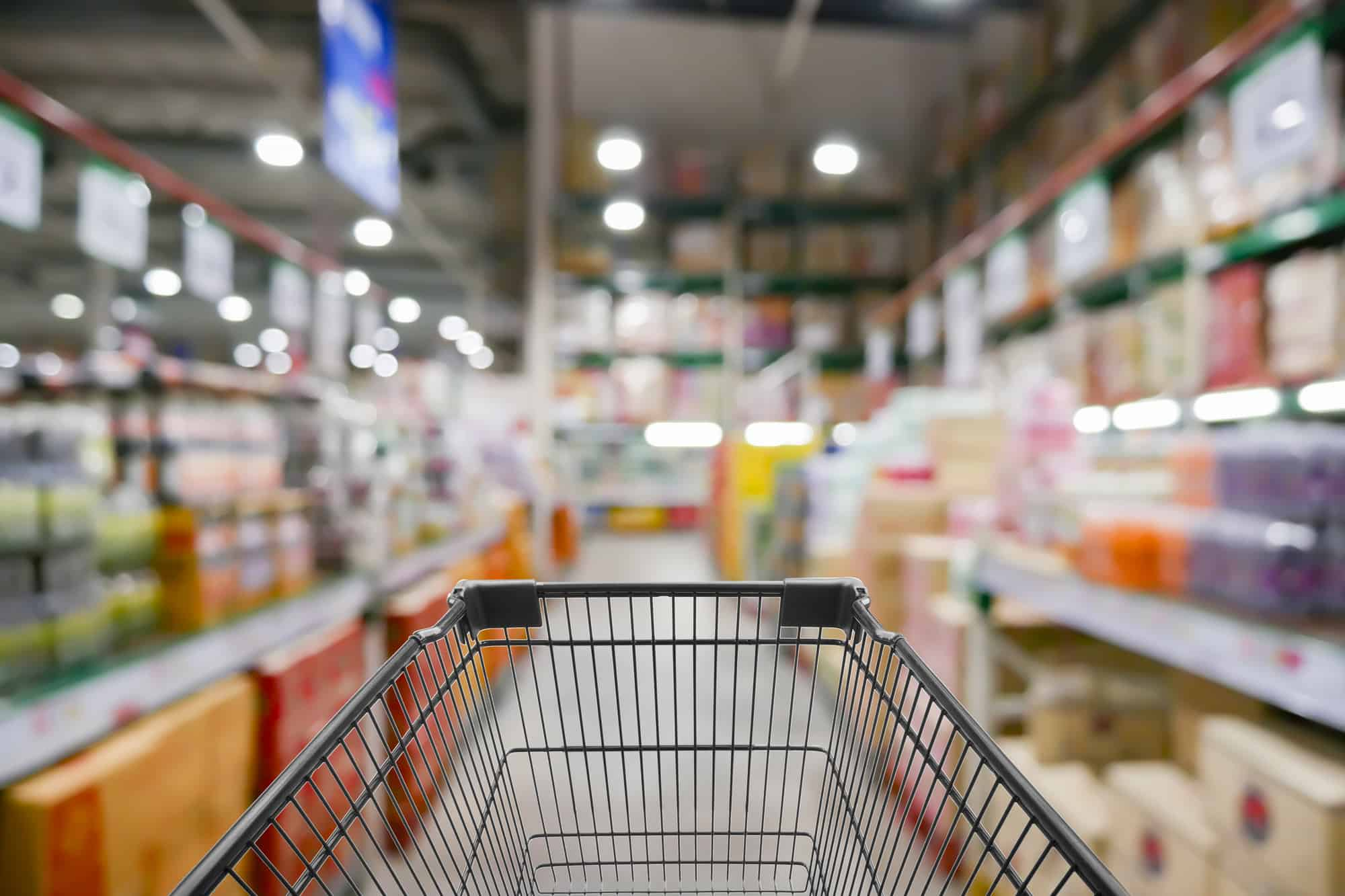 Why are people stockpiling? The psychology behind panic buying