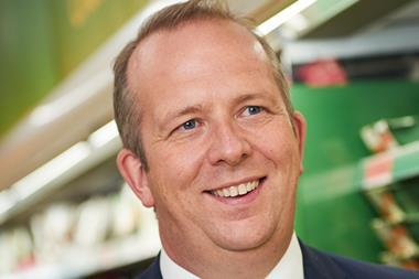 Move of the Week: New Sainsbury's boss Roberts sets out his stall