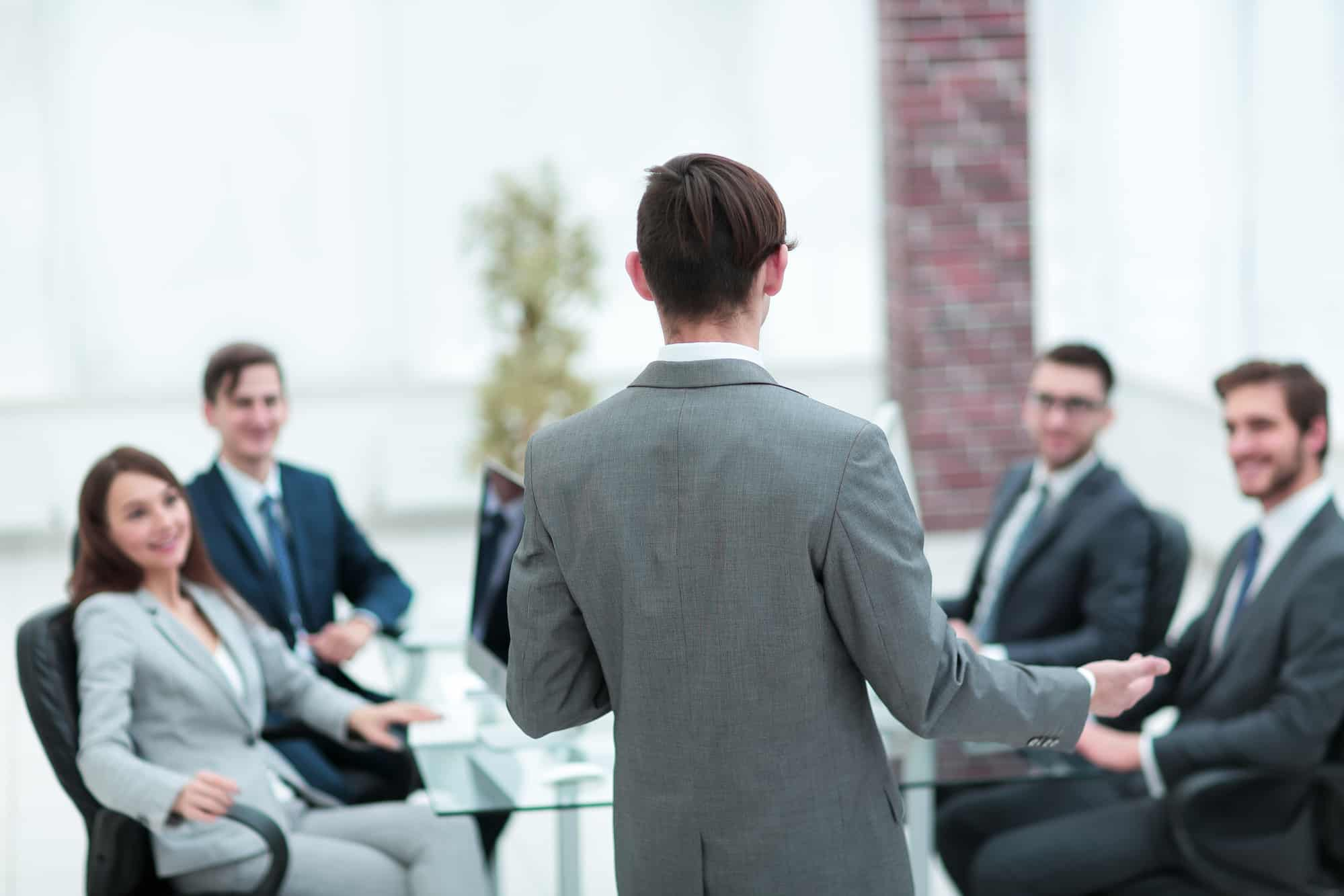 When the heat is on: 4 types of leader under pressure