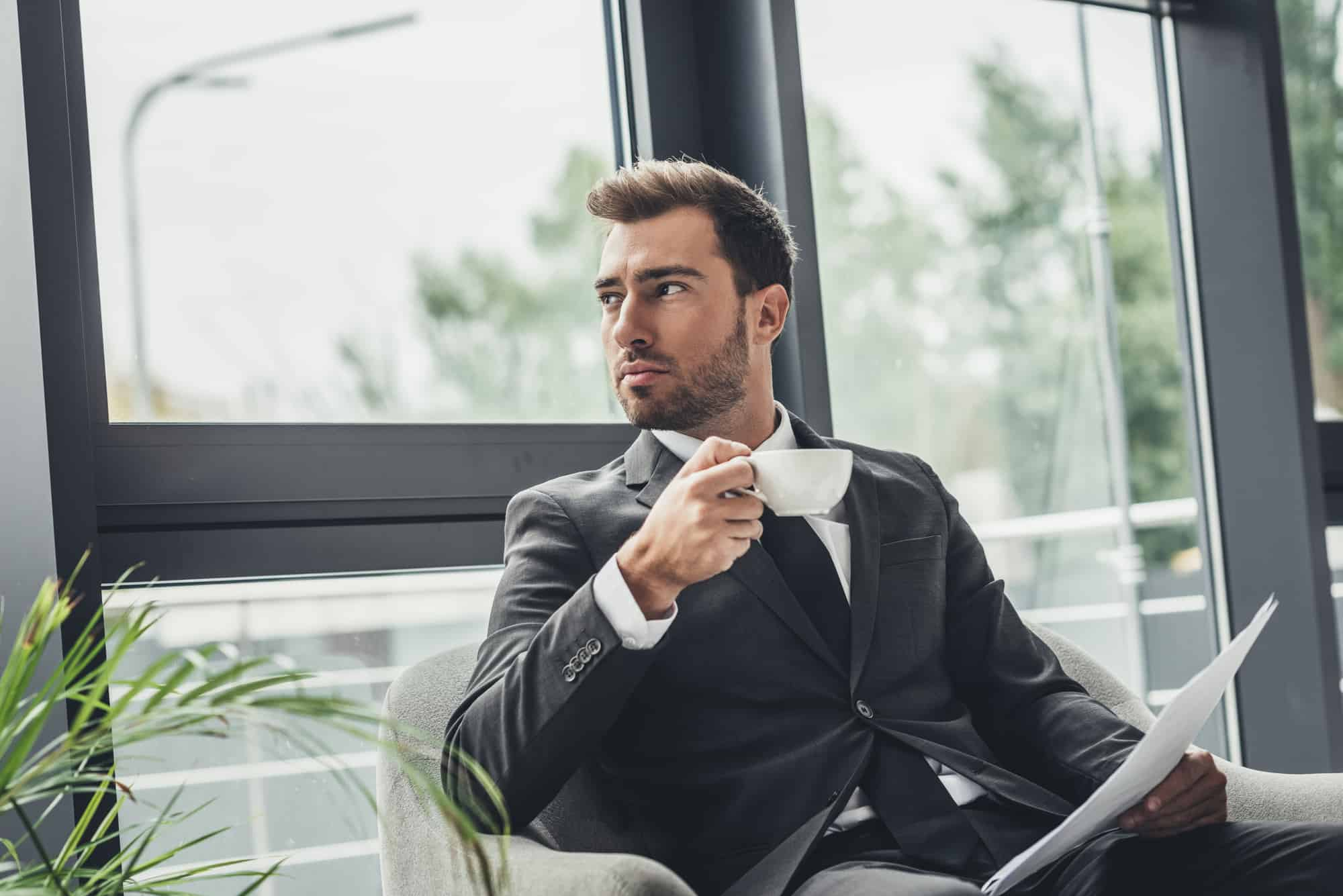How to handle leadership mistakes