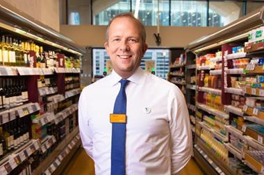 Move of the Week: Sainsbury's leadership team to offer acceleration and focus