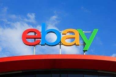 Move of the Week: Williams tasked with maintaining eBay momentum